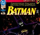 Detective Comics Vol 1 662