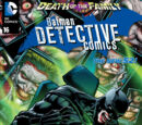 Detective Comics Vol 2 16