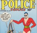 Police Comics Vol 1 34