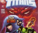 Titans Vol 2 2