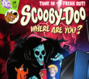 Scooby-Doo: Where Are You? Vol 1 9