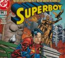 Superboy Vol 4 94
