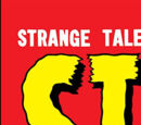 Strange Tales Vol 1 18