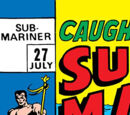 Sub-Mariner Vol 1 27