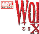 Wolverine: Xisle Vol 1 2