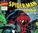 Spider-Man Versus Venom Vol 1 1