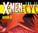 X-Men: The Search for Cyclops Vol 1 3
