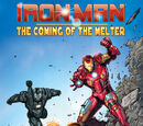 Iron Man: The Coming of the Melter Vol 1 1