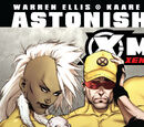 Astonishing X-Men: Xenogenesis Vol 1 2