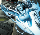 Flare (Earth-616)