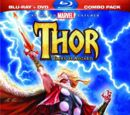 Thor: Tales of Asgard