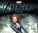 Marvel: The Avengers: Black Widow Strikes Vol 1 2
