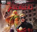 Chaos War: Dead Avengers Vol 1 1