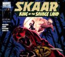 Skaar: King of the Savage Land Vol 1 2