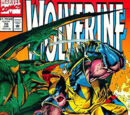 Wolverine Vol 2 70