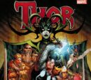 Thor: Asgard's Avenger Vol 1 1