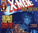 X-Men: True Friends Vol 1 2