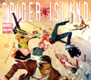 Spider-Island: I Love New York City Vol 1 1