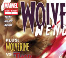 Wolverine: Wendigo! Vol 1 1