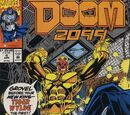 Doom 2099 Vol 1 4