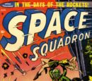 Space Squadron Vol 1 2