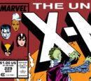 Uncanny X-Men Vol 1 229