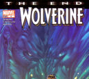 Wolverine: The End Vol 1 4
