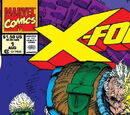 Rob Liefeld/Gallery