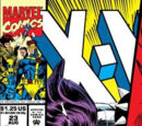 X-Men Vol 2 23
