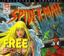 Astonishing Spider-Man Vol 1 13