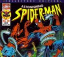 Astonishing Spider-Man Vol 1 30