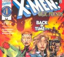 X-Men: True Friends Vol 1 1