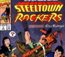 Steeltown Rockers Vol 1 3