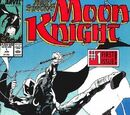 Marc Spector: Moon Knight Vol 1 1