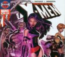 Uncanny X-Men Vol 1 467