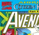Avengers Annual Vol 1 21