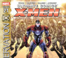 Ultimate Comics X-Men Vol 1 21