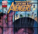 Secret Avengers Vol 1 35