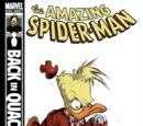 Spider-Man: Back in Quack Vol 1 1
