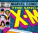 Uncanny X-Men Vol 1 172