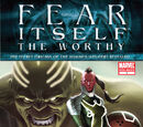 Fear Itself: The Worthy Vol 1
