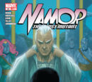 Namor: The First Mutant Vol 1 10