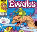 Ewoks Vol 1 9