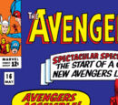Avengers Vol 1 16