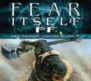 Fear Itself: FF Vol 1