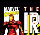 Iron Man Vol 3 33