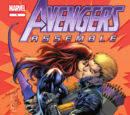 Avengers Assemble Vol 2 5