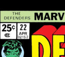 Defenders Vol 1 22