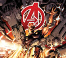 Avengers Vol 5 4