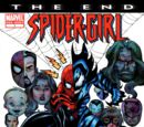 Spider-Girl: The End! Vol 1 1
